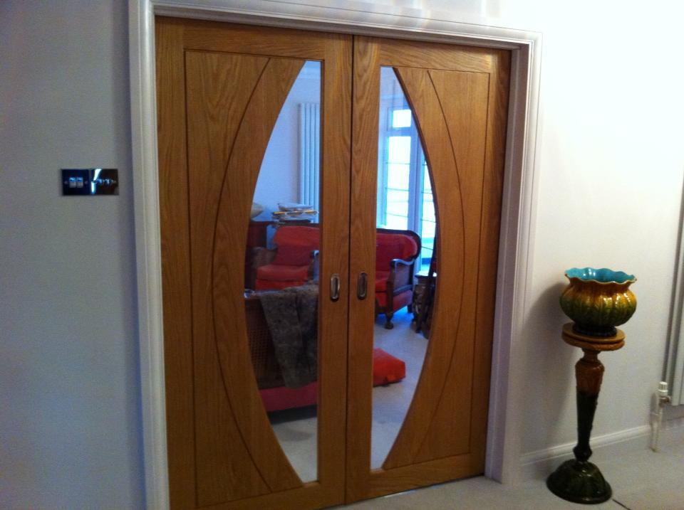 Bespoke Joinery House Of Doors
