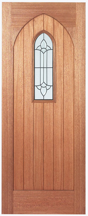Westminster for Triple french doors exterior