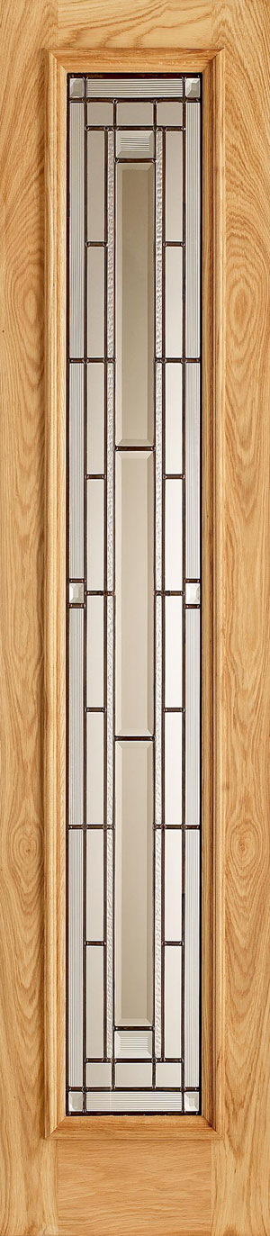 Granada bronze sidelight for Exterior door companies
